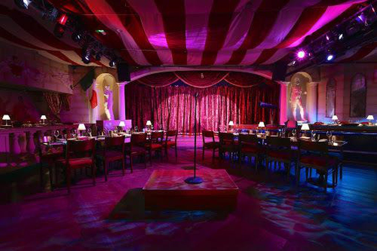 London corporate event spaces Theater Event space image 0