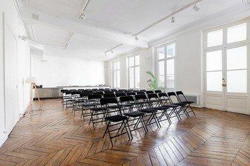 Paris Salles de séminaire Privat Location Espace Leon Archives image 2