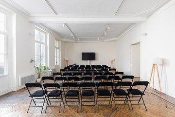 Paris Salles de séminaire Privat Location Espace Leon Archives image 0