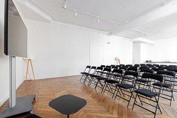 Paris Salles de séminaire Privat Location Espace Leon Archives image 1