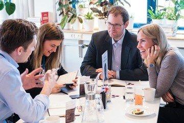 Copenhagen  Meeting room SingularityU Nordic / Abundance image 3