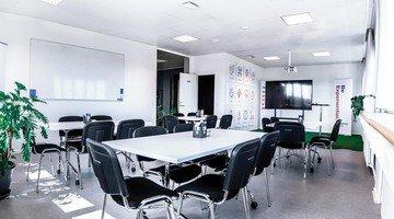 Copenhagen  Meeting room SingularityU Nordic / Impact image 3