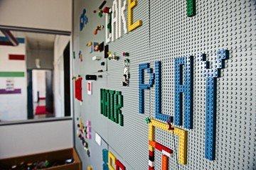 Kopenhagen  Meetingraum DARE2mansion / Lego image 2