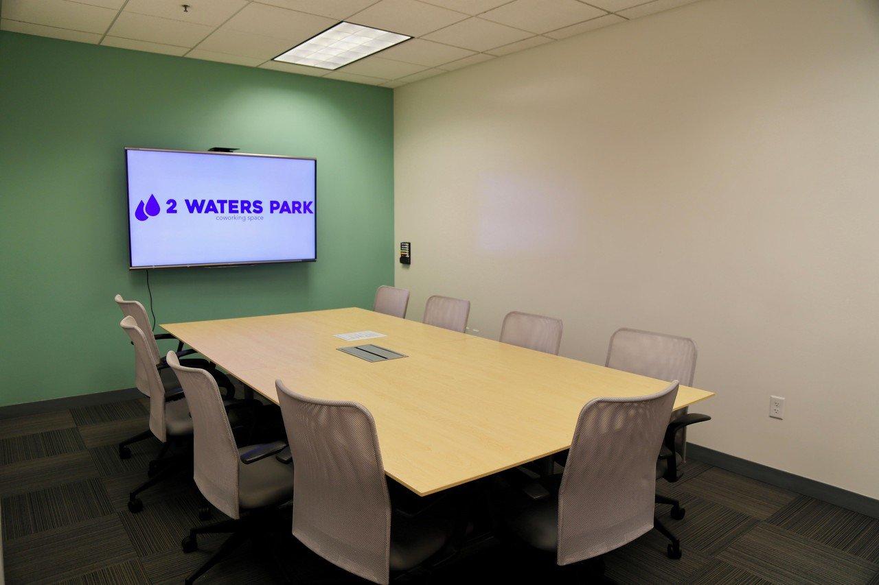 San Jose conference rooms Meetingraum New Do Venture image 0