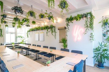 Amsterdam conference rooms Meeting room Natalie Fiorenza image 1