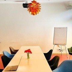 Berlin  Meetingraum Boho Space image 3