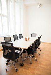 Berlin  Coworking Space Belziger Strasse - Meeting room image 1
