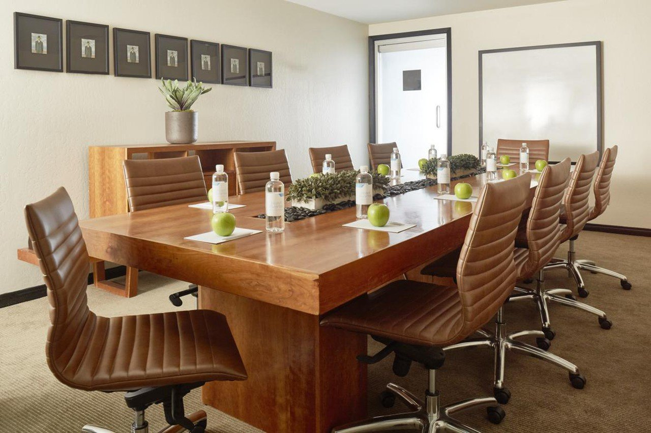 Sunnyvale  Meeting room Hotel Avante - Boardroom image 0