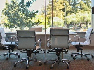 Sunnyvale conference rooms Meeting room One Piece Work - Conference Room image 2