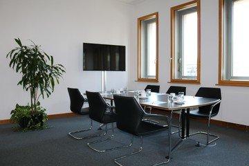 Berlin  Meetingraum PretiumOffices am Potsdamer Platz | Raum Brahms image 0