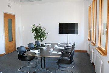 Berlin  Meetingraum PretiumOffices am Potsdamer Platz | Raum Brahms image 2