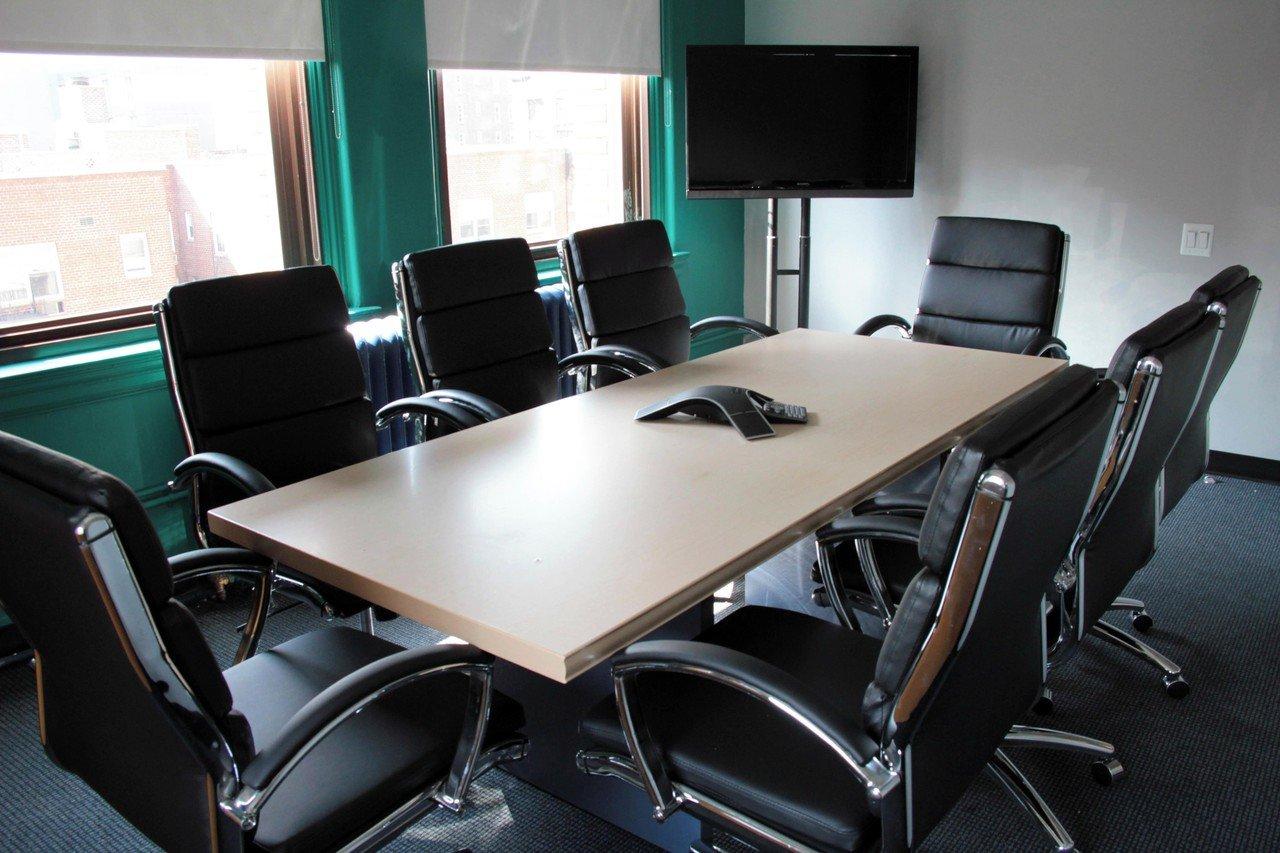 NYC  Meetingraum Conference Room 2 image 0