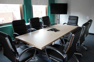 NYC  Meeting room Conference Room 2 image 0
