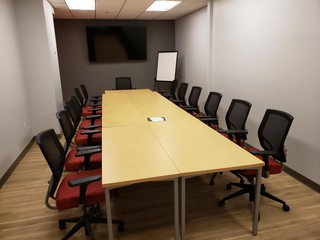 NYC conference rooms Meeting room Conference Room 2 image 1