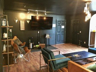 San Jose seminar rooms Meetingraum One Piece Work - Relaxed Semi Private Meeting Room image 3