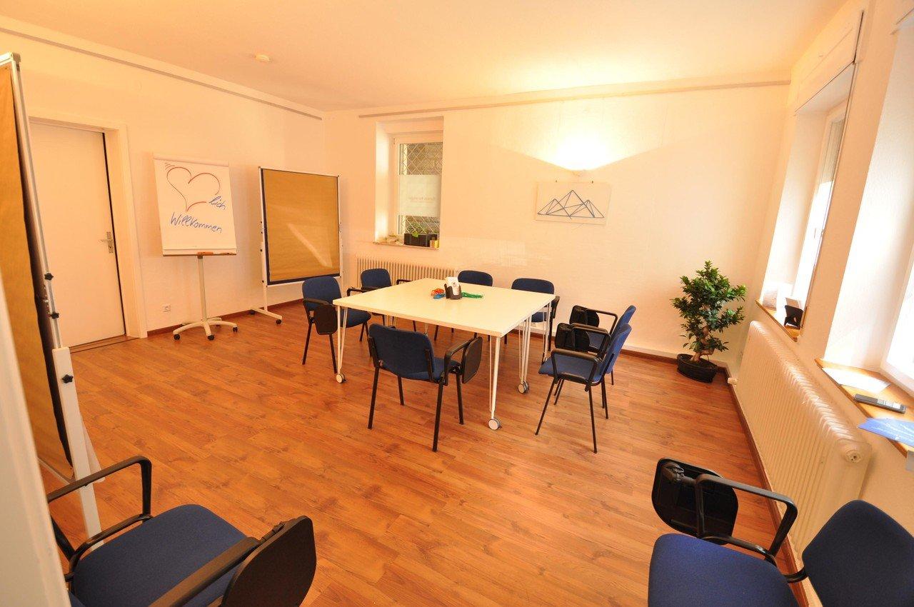 Stuttgart  Historische Gebäude Stilvolle Seminar- und Coachingräume im Stuttgarter Westen image 2