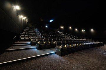 Brisbane  Auditorium HOYTS Cinemas - Sunnybank image 1