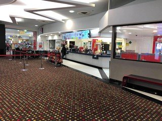 Brisbane  Auditorium HOYTS Cinemas - Stafford image 0