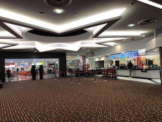 Brisbane  Auditorium HOYTS Cinemas - Stafford image 4
