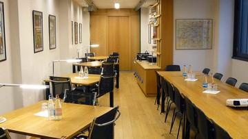 Paris  Meeting room Meeting Room N° 4 (30 persons) image 0