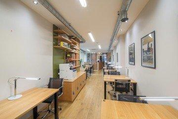 Paris training rooms Meetingraum Meeting room N°4 (30 persons) image 5