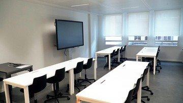 Paris  Meetingraum ACROPOLE image 1