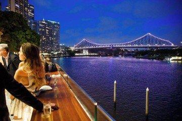 Brisbane corporate event venues Bar Bar Pacino image 3