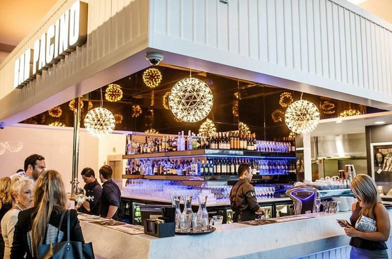 Brisbane corporate event venues Bar Bar Pacino image 0