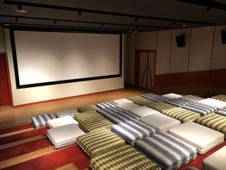 Hong Kong  Privatkino Eaton House image 0