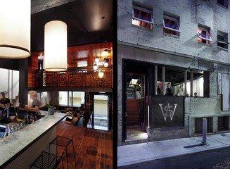 Brisbane corporate event venues Bar Super WhatNot image 3