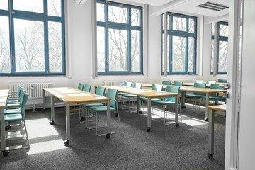 Berlin seminar rooms Meetingraum Hyperion Siriusfacilities image 0