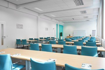 Berlin seminar rooms Meetingraum Hyperion Siriusfacilities image 3