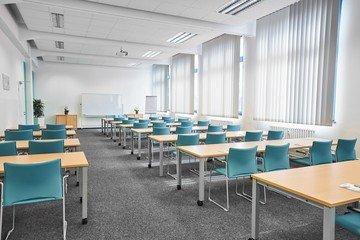 Berlin seminar rooms Meetingraum Hyperion Siriusfacilities image 4