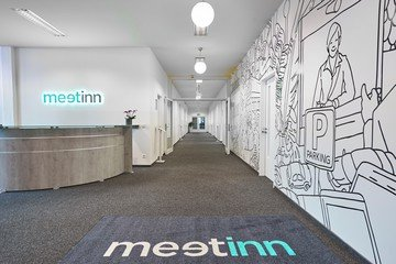 Berlin seminar rooms Meetingraum Hyperion Siriusfacilities image 5