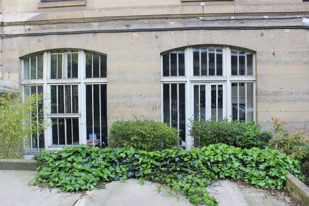 Paris  Galerie Saint-Gilles - Tournelles image 0