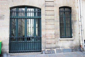 Paris  Galerie Saint-Gilles - Tournelles image 3