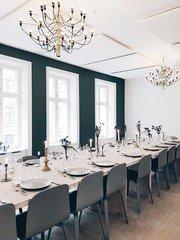 Copenhagen  Meeting room Gray Pendrick image 3