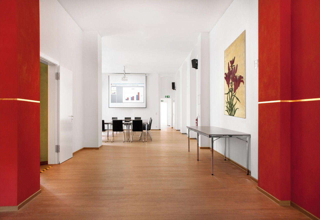 Berlin training rooms Meetingraum Galerie image 0