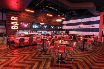 Rest der Welt corporate event venues Partyraum Bowlero Kennesaw #810 image 3