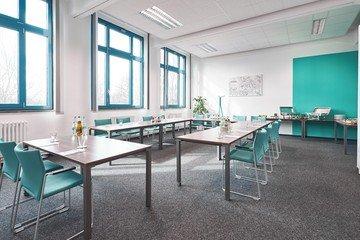Berlin Seminarräume Meetingraum Hyperion Siriusfacilities image 0