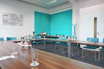 Berlin Seminarräume Meetingraum Hyperion Siriusfacilities image 2