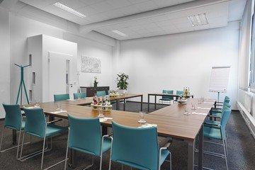 Berlin Seminarräume Meetingraum Hyperion Siriusfacilities image 4