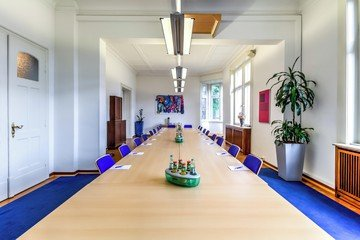 Mannheim seminar rooms Meeting room Titan Siriusfacilities image 2