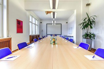 Mannheim seminar rooms Meeting room Titan Siriusfacilities image 1