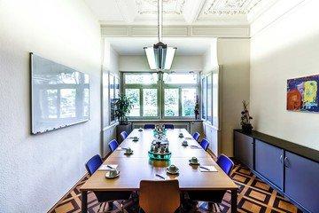 Mannheim seminar rooms Meetingraum Calypso Siriusfacilities image 0