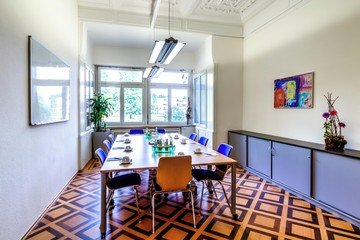 Mannheim seminar rooms Meeting room Calypso Siriusfacilities image 1