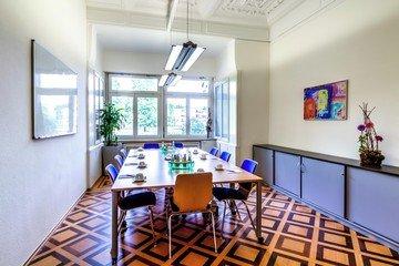 Mannheim seminar rooms Salle de réunion Calypso Siriusfacilities image 1