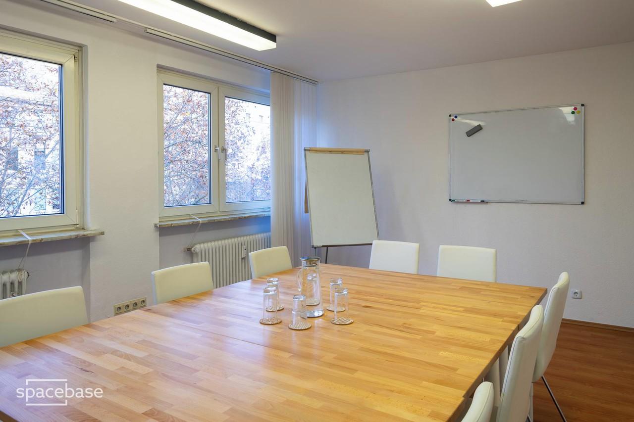 Frankfurt workshop spaces Meeting room Meeting room - Conference room Frankfurt image 10
