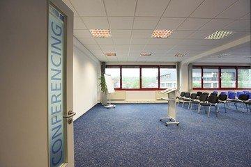 Frankfurt am Main seminar rooms Meetingraum Bellatrix München Siriusfacilities image 3