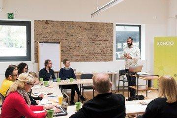 Köln Tagungsräume Meetingraum Meeting Raum image 6